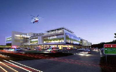Adelaide Hospital Accommodation