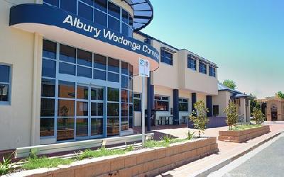 Albury Hospital Accommodation