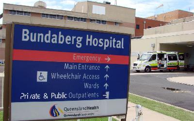 Bundaberg Hospital Accommodation