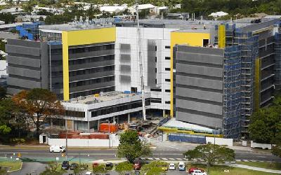 Cairns Hospital Accommodation