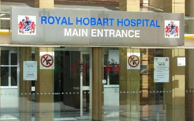 Hobart Hospital Accommodation