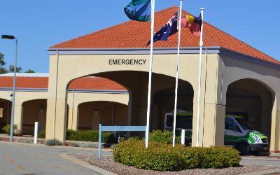 Mandurah Hospital Accommodation