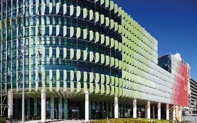 Melbourne Hospital Accommodation