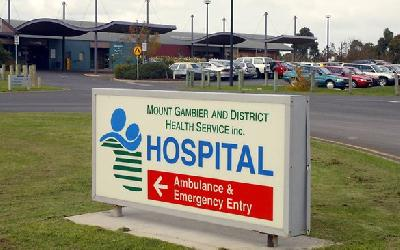 Mt Gambier Hospital Accommodation