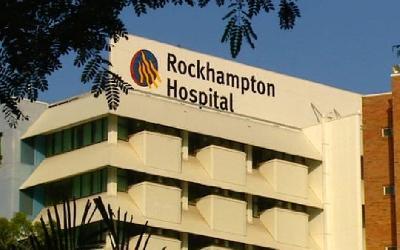 Rockhampton Hospital Accommodation