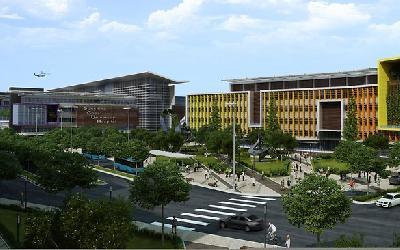 Sunshine Coast Hospital Accommodation