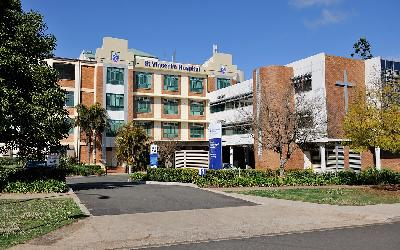 Toowoomba Hospital Accommodation
