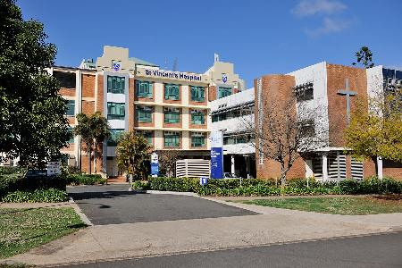 St Vincent S Private Hospital Toowoomba Accommodation