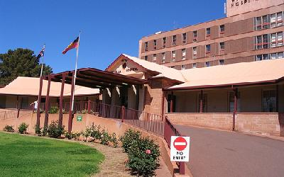 Whyalla Hospital Accommodation